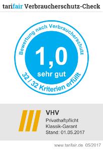 PHV_VHV_Klassik_Urkunde